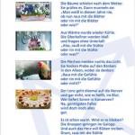 Postkarte Hofcafé Atmosphärische Konflikte