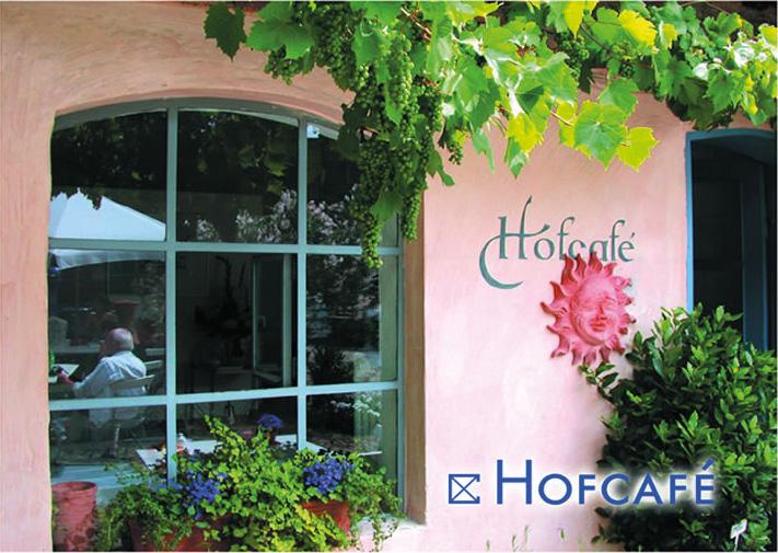 Postkarten hofcaf berlin bei mutter fourage for Fenster zum hof