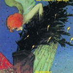 Postkarte Hofcafé Weihnachtsmarkt 2002