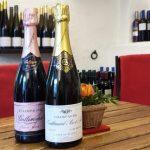 Champagner Gallimard brut