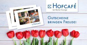 Hofcafé Berlin Gutscheine kaufen