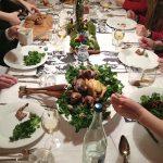 köstliche Speisen bei Private Dining in Berlin-Wannsee