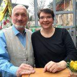 Private Dining Gastgeber Dagmar und Heribert von Reiche